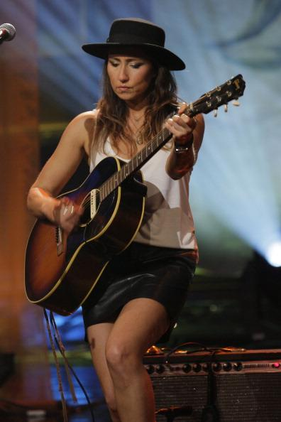 KT Tunstall Returns With Emotionally Stirring Musical Journey: 'Invisible Empire//Crescent Moon'