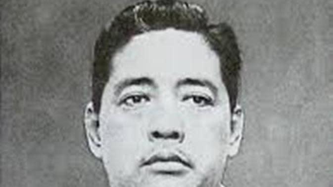 Letnan Jenderal TNU Anumerta Suprapto   Via: id.wikipedia.org