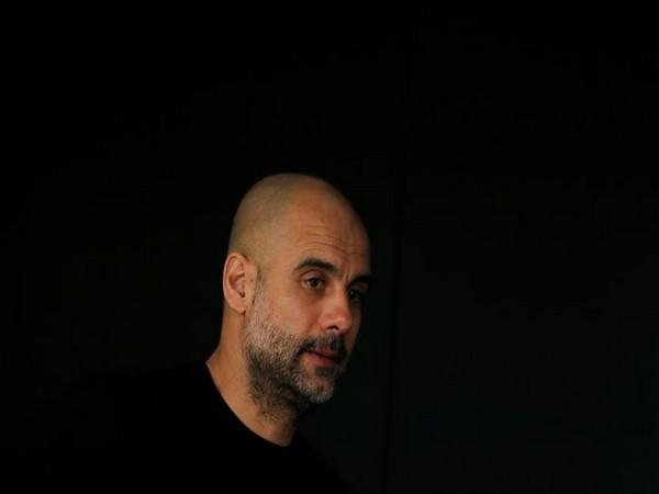 Manchester City manager Pep Guardiola. (File image)