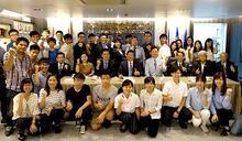 泰北知音/TKIP專案23位學生赴泰國臺資企業實習 31日返國