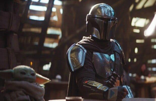 'The Mandalorian' Season 2 Trailer Features WWE Star Sasha Banks and Gladiator-Style Match (Video)