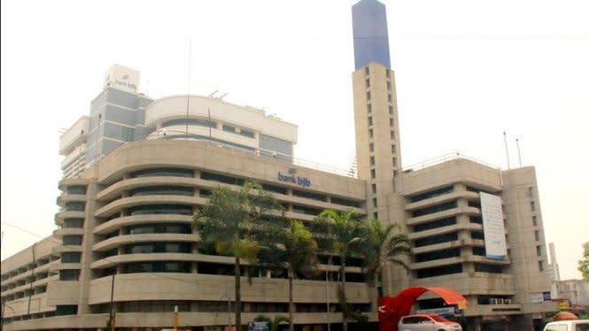 bank bjb Sampaikan Hak Jawab Atas Pemberitaan Rumah Cagar Budaya