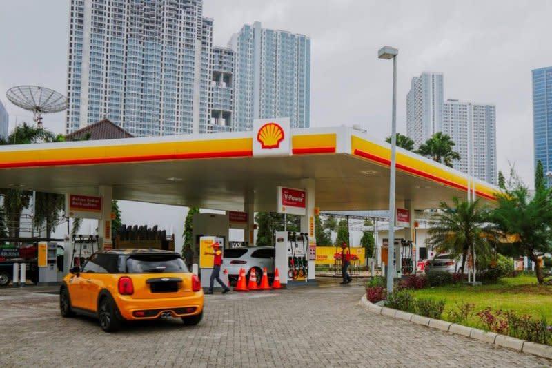 Shell dan Kadin Banten sepakati pengembangan bisnis SPBU