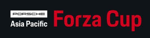 Porsche Asia Pacific Forza Cup