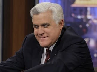 Leno Enters His Final Week as Tonight Show Host On a 15-Month High; Fallon Hits 4-Year High