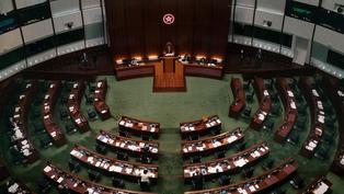 【回顧2020.香港】泛民總辭 逾30載議會路線告終
