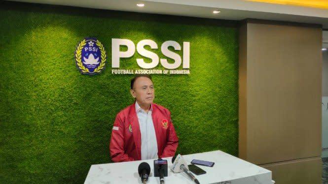 Kritik untuk Ketum PSSI Iwan Bule yang Jadi Manajer Timnas Indonesia