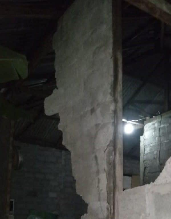 Usai Gempa Maluku Utara, BNPB: Aktivitas Warga Kembali Normal