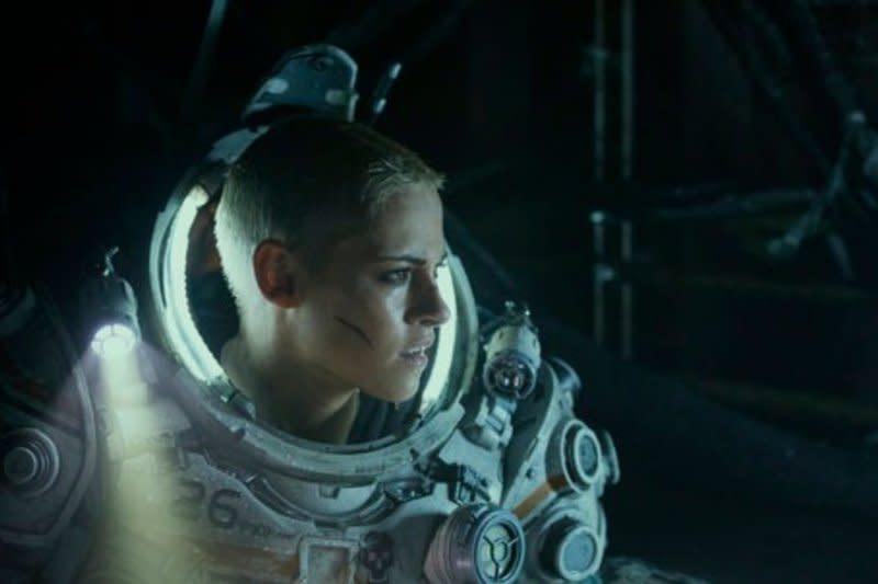 "Kristen Stewart kenakan kostum berberat 50kg di film ""Underwater"""