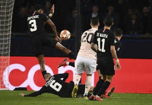 VAR prevented United suffering 'injustice' defeat against PSG - Gerrard