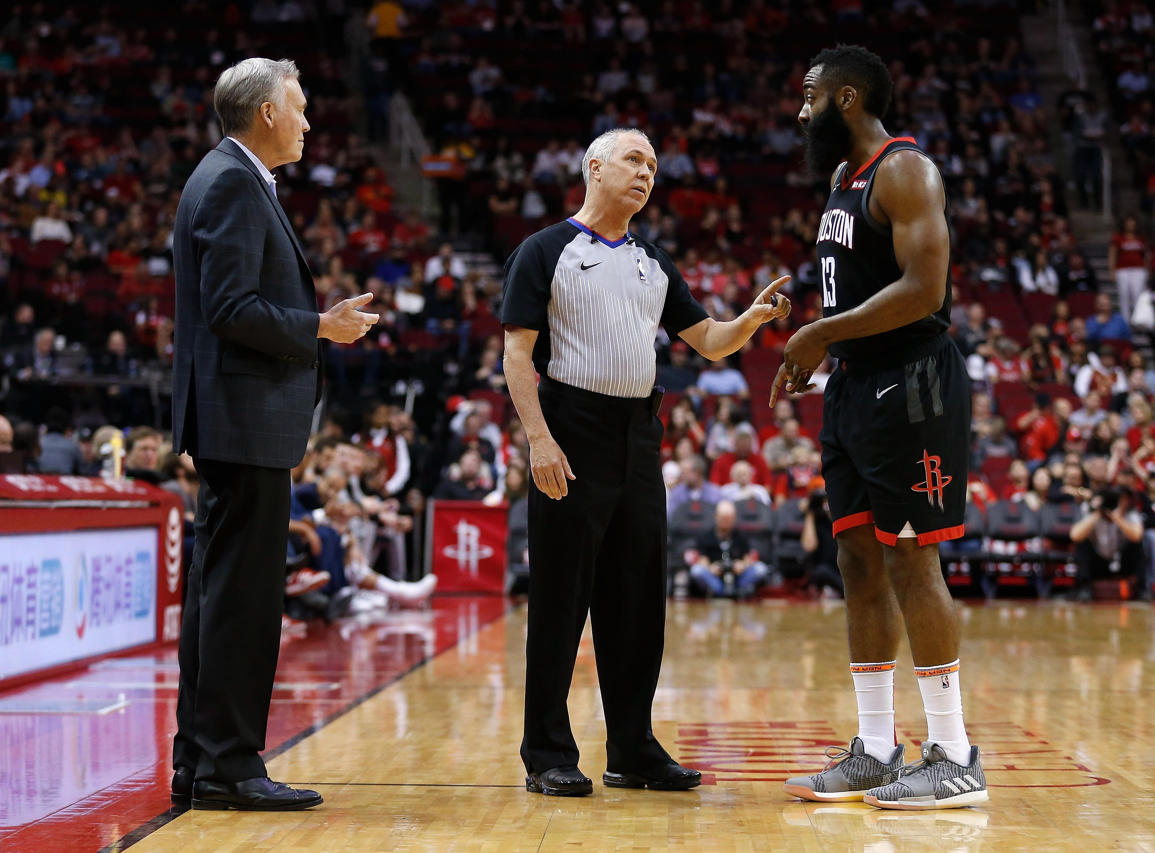 【NBA】你覺得過多的明星哨是否影響了賽果?