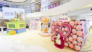 【新年好去處】PIXAR新春活動登陸新蒲崗 6個打卡場景+期間限定店