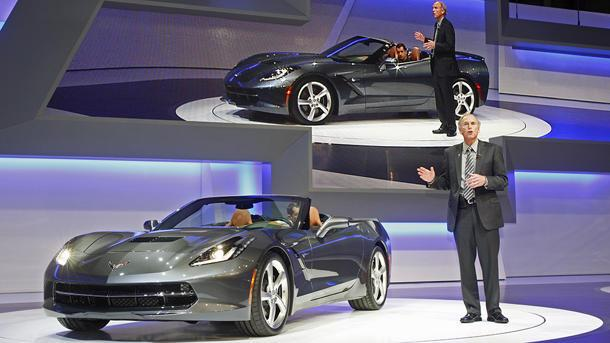 Corvette chief engineer Tadge Juechter: Motoramic Q&A