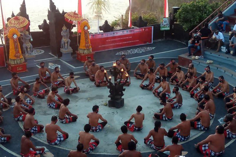 Round Up - Memulai pemulihan ekonomi dan pariwisata) dari Bali