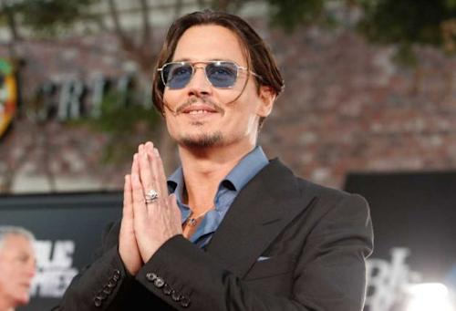 Johnny Depp Lawsuit: Disabled Woman Claims His Guards Roughed Her Up