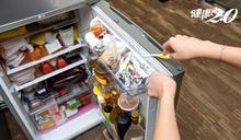 冰箱膠條發霉、微波爐油污怎麼清?達人「小妙招」乾淨除菌
