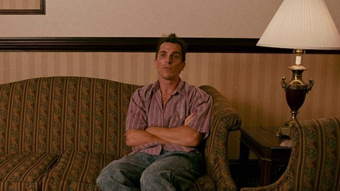 Christian Bale dalam The Fighter. (Dok. IMDb/ Dok. The Weinstein Company)