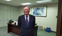 鄭優:中華電攜台廠 軟硬合攻國際 (圖)