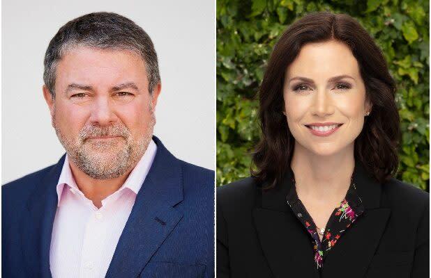 Howard Kurtzman Sets Retirement, Carolyn Cassidy to Be Named President of 20th Century Fox TV