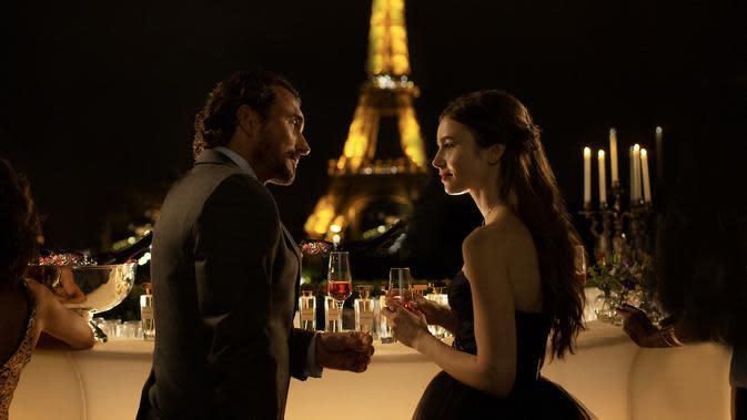Emily in Paris (Foto: Netflix)