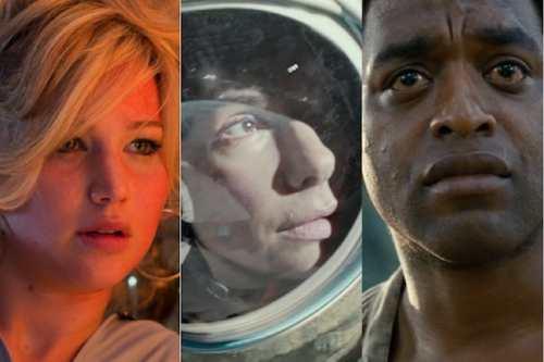 Oscar Predictions: 'Gravity' Will Be the Biggest Winner, But Will It Win the Big One?