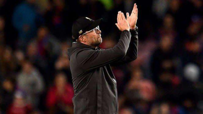 Usai Bawa Liverpool Juara Premier League, Klopp Sindir Mourinho?