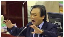 罵蘇貞昌成黨內眼中釘 王世堅開嗆:要罵來罵 別派一些太監來侮辱我們