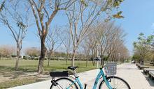 台南共享運具新服務 電動輔助自行車年底前免費騎