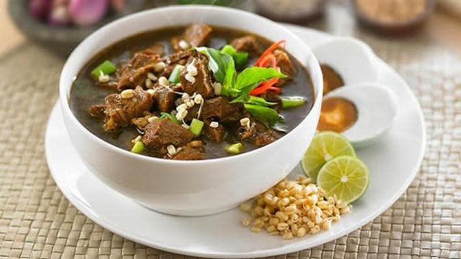 resep rawon/cookpad