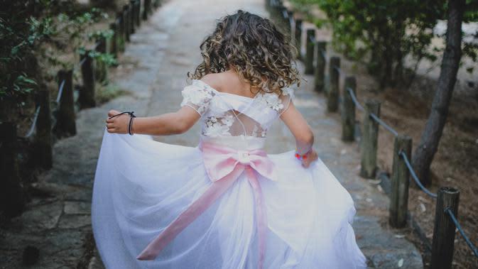 3 Model Gaun Pernikahan dapat Ungkapkan Kepribadianmu
