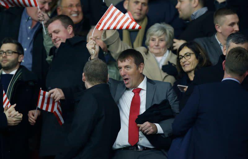 Le Tissier expects top-half finish for Southampton next season