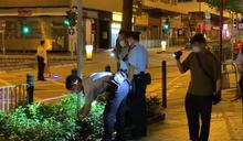 男子疑受槍傷自行求醫 警方封鎖柯士甸道部分路面調查