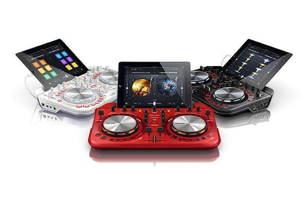 DDJ WeGo2 1 Pioneer Hadirkan DDJ WeGo2, Khusus Bagi Pengguna iPad dan iPhone news mobile gadget home gadget audio video audio home gadget
