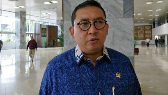 Sudah Diketok, Fadli Zon Baru Bongkar A to Z Omnibus Law Buruk