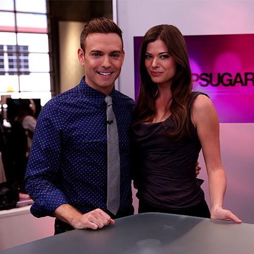 Video: Did You Love The Tomorrow People? Peyton List Talks Upcoming Love Triangles
