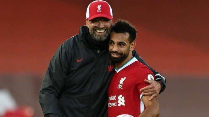 Liverpool Cuek soal Jadwal Neraka di Awal Musim Premier League