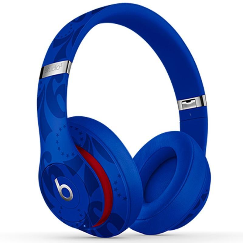 76ers Studio3 Wireless Headphones - NBA Collection