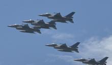 F-16維修中心成立》漢翔是漲停還是會漲不停?專家認為關鍵在…