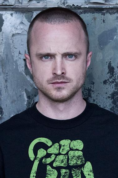 "Jesse Pinkman, ""Breaking Bad"" (AMC)"