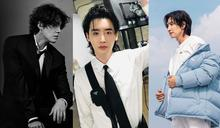 韓國男藝人這類型的「長髮微捲」真的太帥了!金宇彬、李鍾碩、李光洙