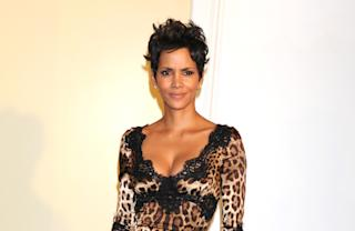 Halle Berry rushed to hospital after on-set accident
