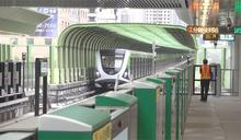 快新聞/升級版軸心陸續抵台 中捷列車2月2日完成36支更換
