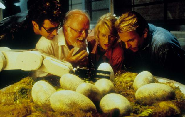 Jurassic Park proved 'impossible' by DNA research