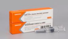 巴西採用中國新冠疫苗!政府已同意購買4600萬劑