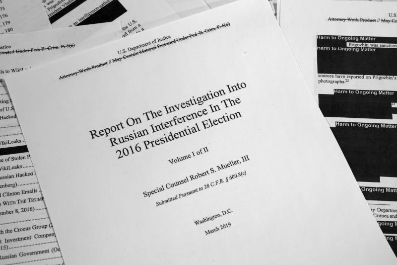 Election 2020 Ukraine Conspiracy Theory Misinformation