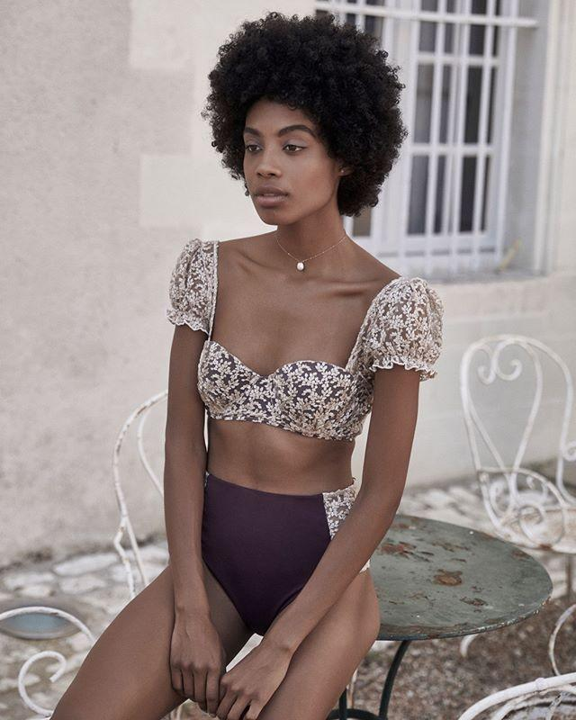 "<p><strong>High Glamour:</strong></p><p>When you think Amaio, think haute couture details such as lace and boning. The swimwear line, which is founded on the concept of wearing elevated swimwear throughout the day, is made to pair with elegant separates for an air of sophistication that is simply unmatched. Lace at the pool? If anyone can do it right, it's Amaio. </p><p><a class=""body-btn-link"" href=""https://amaioofficial.com/collections/shop-all"" target=""_blank"">SHOP NOW</a></p><p><a href=""https://www.instagram.com/p/B45TXKdHWsE/?utm_source=ig_embed&utm_campaign=loading"">See the original post on Instagram</a></p>"