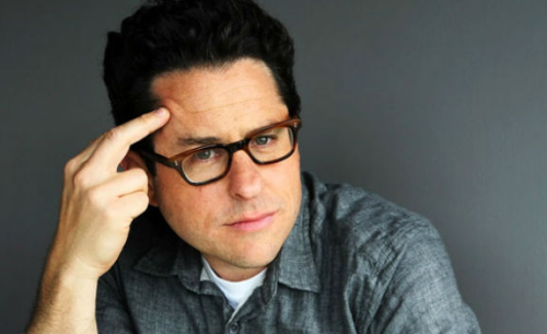 Disney Confirms: J.J. Abrams to Direct New 'Star Wars'