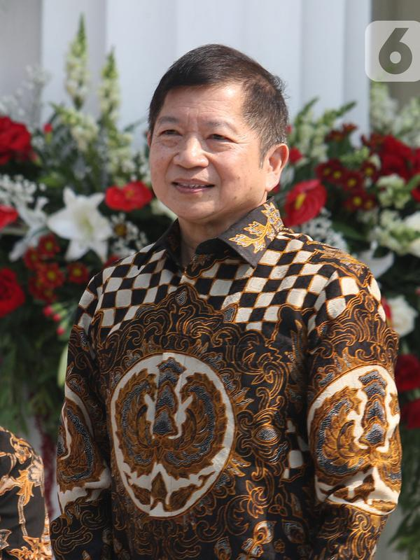 Menteri PPN/Bappenas Suharso Monoarfa (Liputan6.com/Angga Yuniar)