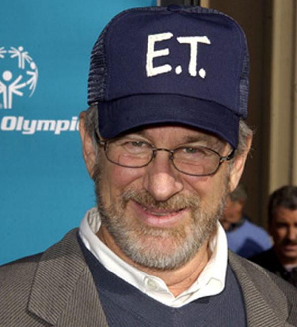 Steven Spielberg Hoped To Direct James Bond - But Got A 'No'