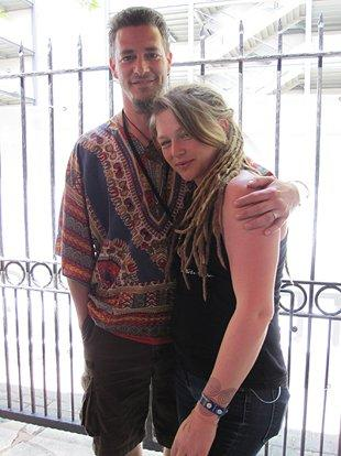 "No More ""Walkersox"": Crystal Bowersox Splits From Husband Brian Walker"